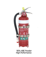 1.0kg ABE Dry Chemical Powder Fire Extinguisher (High Performance) (pick up only)