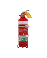 Fire Extinguisher 1.0Kg ABE (pick up only)