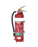 Fire Extinguisher 2.5Kg ABE (pick up only)