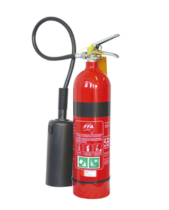 Fire Extinguisher 3.5Kg C02 (Pick up only)