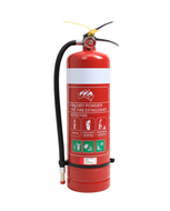 Fire Extinguisher 4.5Kg ABE (pick up only)
