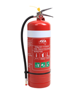 Fire Extinguisher 9.0Kg ABE (pick up only)