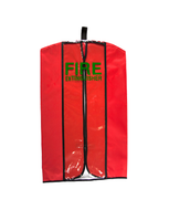 Fire Extinguisher Cover Heavy Duty (Fits 9.0KG)