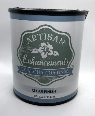 Clear Finish, , Egogfarmin - Egogfarmin
