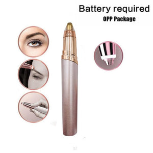 Eyebrow Trimmer Pen - Redbovi.com