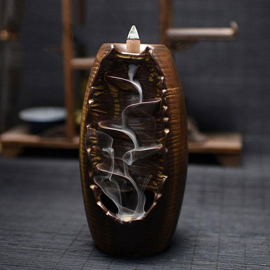 Mountain River Handicraft Incense Holder - Redbovi.com