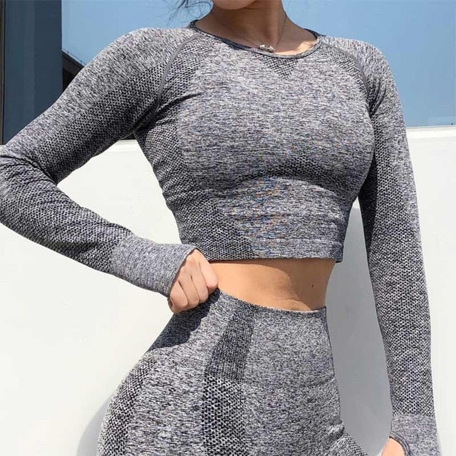 Women Leggings Workout Sets - BHsportswear.com