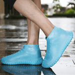 Silicovers Non-Slip Shoe Covers - Redbovi.com