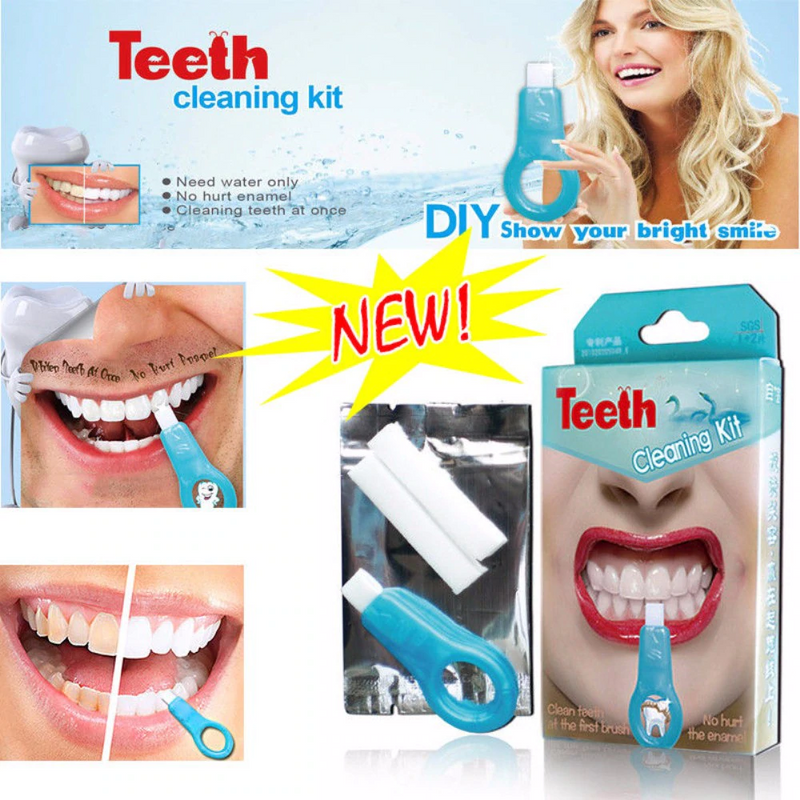 Nano Teeth Whitening Kit Redbovi Com