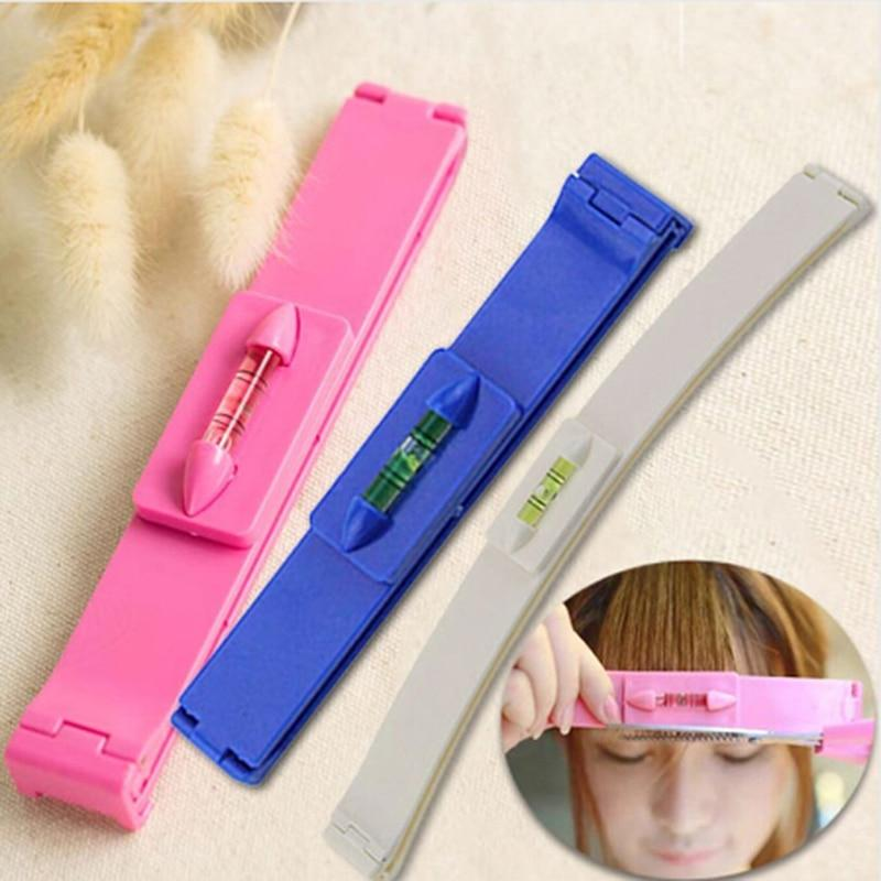 Bangs Level Hair-Cutting Tool - Redbovi.com