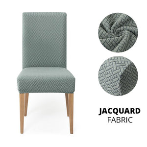 WATERPROOF AND DIRT-REPELLENT CHAIR COVER - Redbovi.com