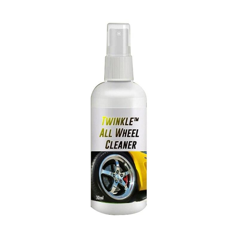 ALL WHEEL CLEANER