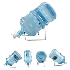 Water Dispenser  Eco-friendly Bottle Cap Reusable