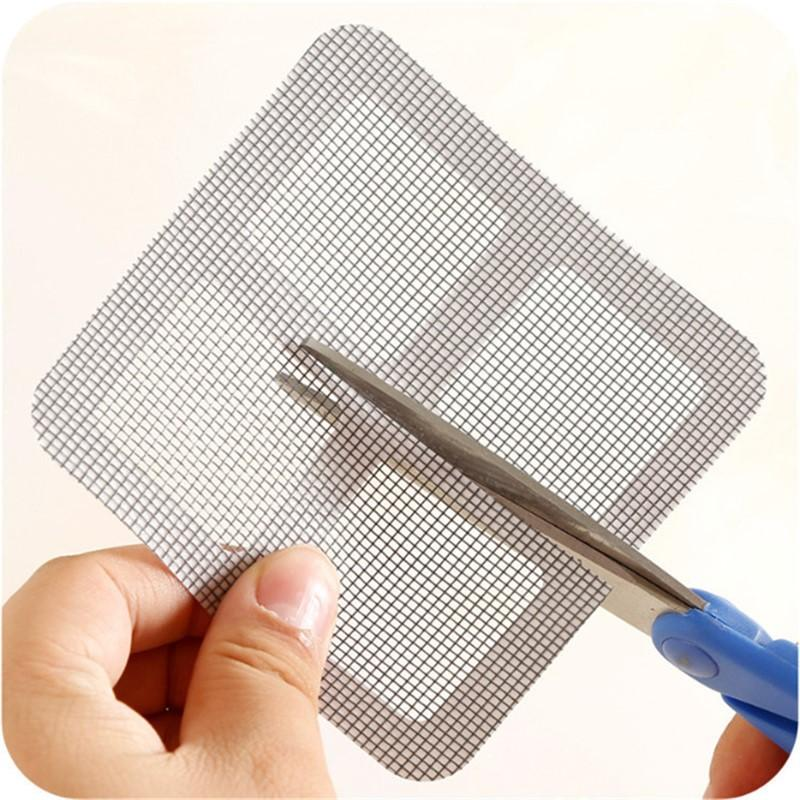Window Net Screen Repair Patch - Redbovi.com
