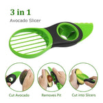 3-IN-1 AVOCADO SLICER - Redbovi.com