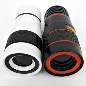 ULTRA PREMIUM TELEPHOTO LENS RELEASED - Redbovi.com