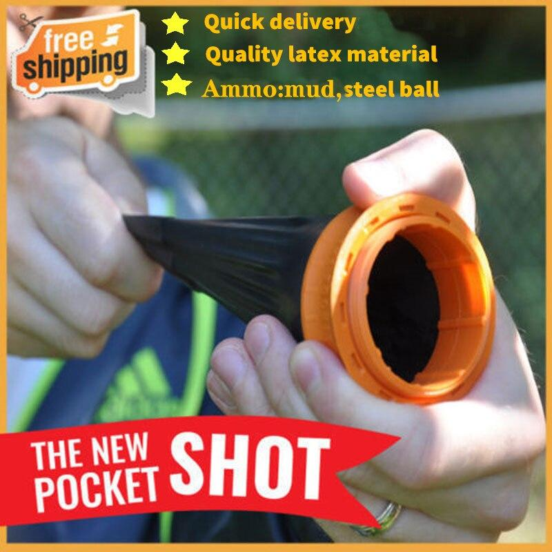 The Pocket Shot