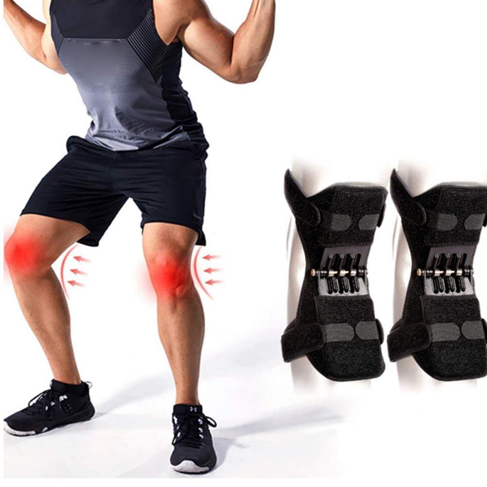 Power Knee Stabilizer Pads - Redbovi.com