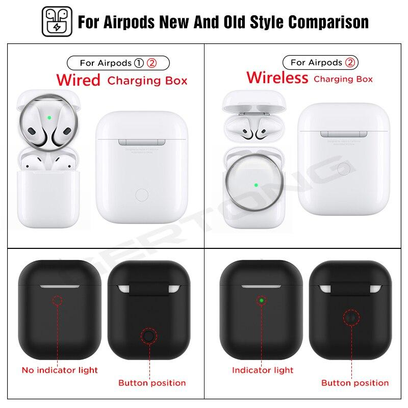 Earphone Cases For Airpods