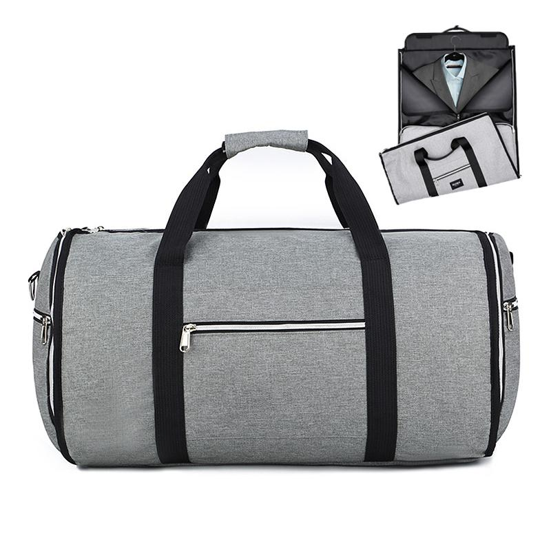 2 In 1 Travel Business Suit Bag - Redbovi.com