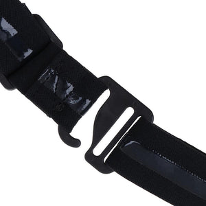 Keep Shirts Tucked in with Extra Gripping Belt Tuck N Stay Stretchable and Adjustable Waist Belt, Look Neat for Work, Dress or Casual With Our Hidden Belt - Redbovi.com