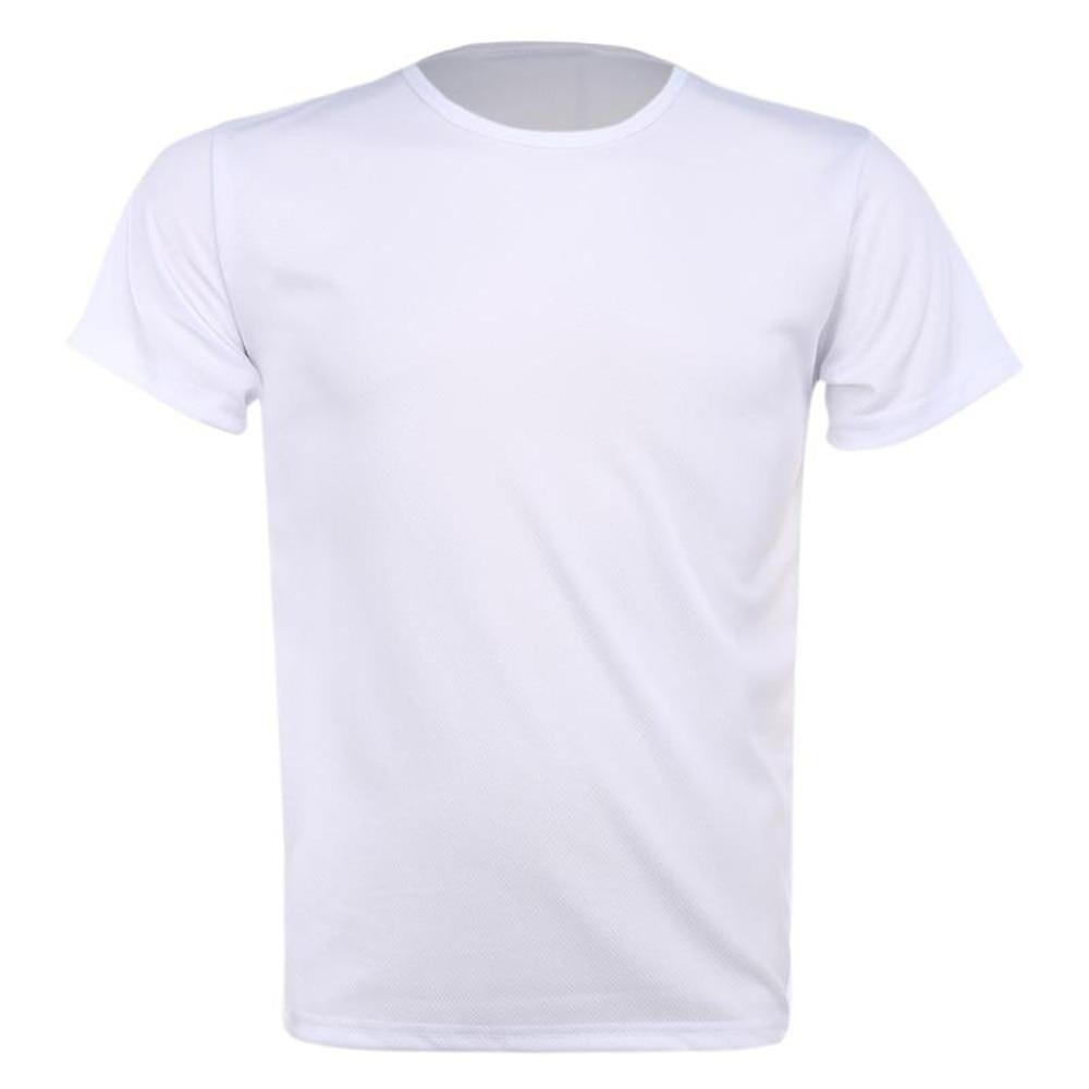 Ice Silk Anti-Dirty Waterproof Quick Dry T-Shirt - Redbovi.com