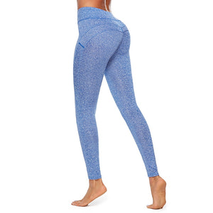 Women Workout Leggings Push Up - BHsportswear.com