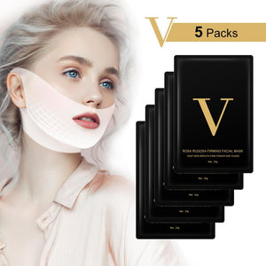 Miracle V-Shaped Slimming Mask - Redbovi.com