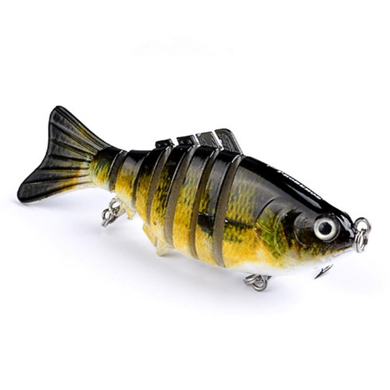 Bionic swimming Fish - Redbovi.com