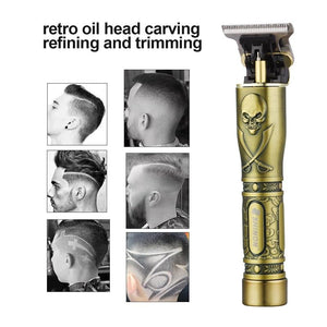 Ornate Hair Clipper 【Hot Sale 50% OFF】 - Redbovi.com