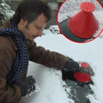 Windshield Magic Snow Remover Tool - Redbovi.com
