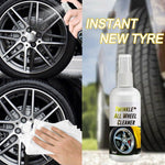 ALL WHEEL CLEANER - Redbovi.com