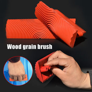 Wood Graining DIY Tool Set - Redbovi.com