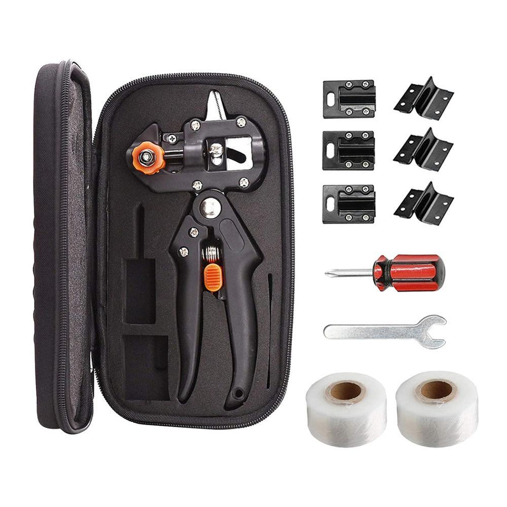 Professional Tree Grafter Kit - Redbovi.com