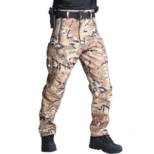 Tactical Unisex Waterproof Pants - Redbovi.com