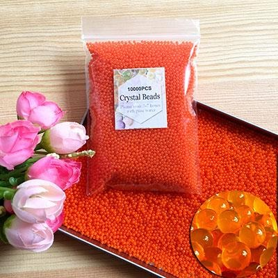 Hydrogel Crystal Soil - 10,000pcs