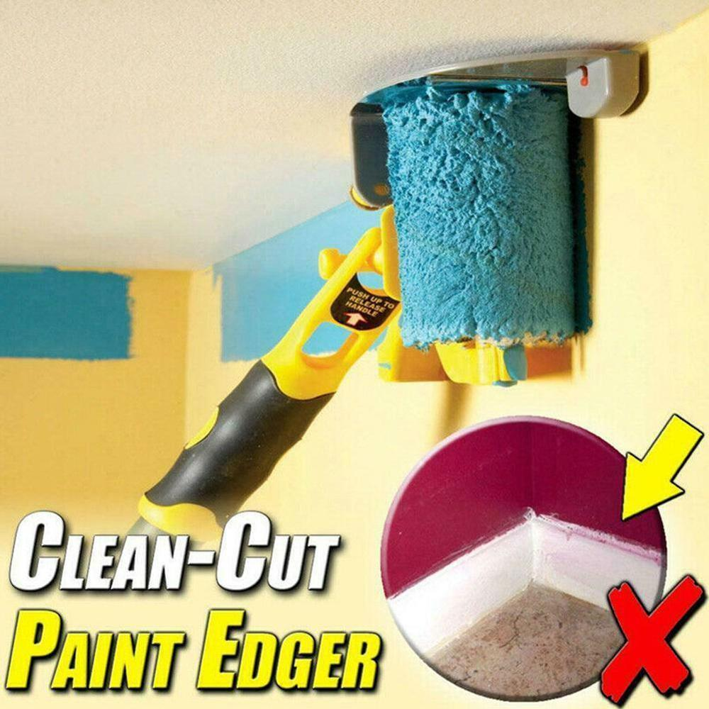 Clean-Cut Paint Edger - Redbovi.com