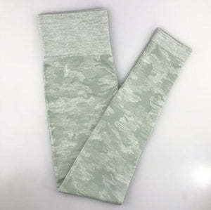 Girl & Women Gym Pants Elastic Leggings For Exercise Or Running - BHsportswear.com
