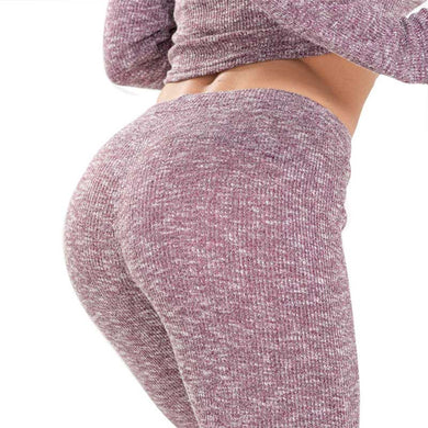 Women Sport Compression Running Tight Gym Pants Yoga Exercise Fitness High Waist Leggings Workout Women's Hiking Trousers K008 - BHsportswear.com