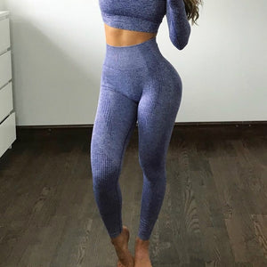 Women High Waist Leggings Push Up Leggins - BHsportswear.com
