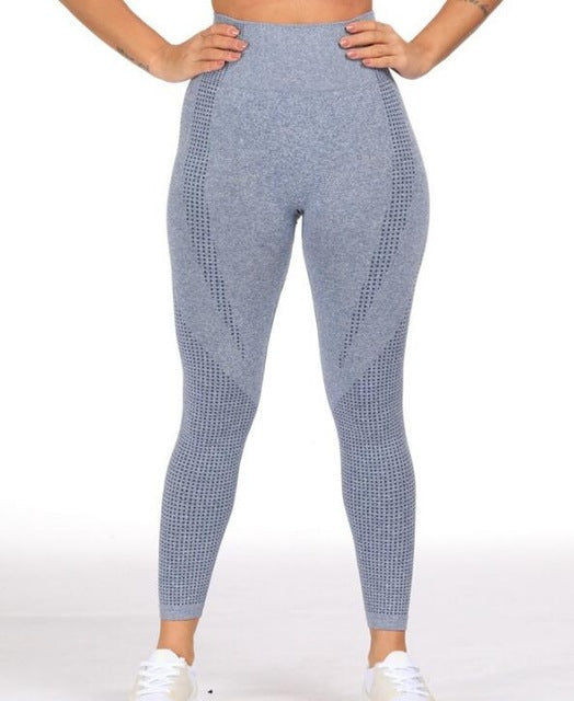 Women yoga set Sports Suits Pants+Shirts - BHsportswear.com