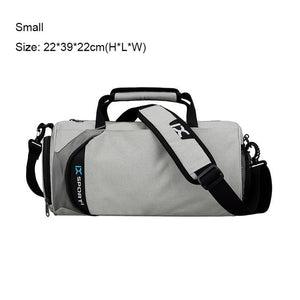 Women Gym Bag For Training - BHsportswear.com