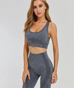 Sports Suits Women's Yoga Sets Gym Sets - BHsportswear.com