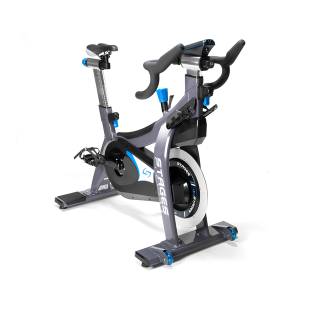 Stages SC3 Indoor Bike - New 2021