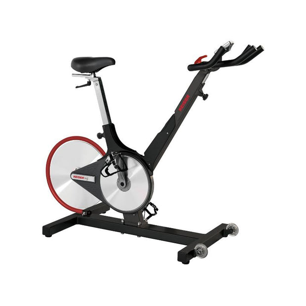 Keiser M3 Indoor Cycle with Console - Black - New