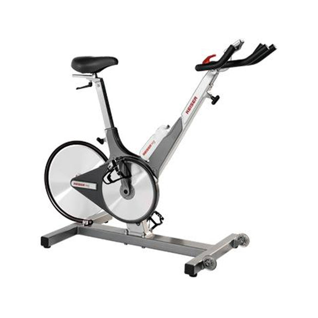 Keiser M3 Indoor Cycle with Console - Platinum - New