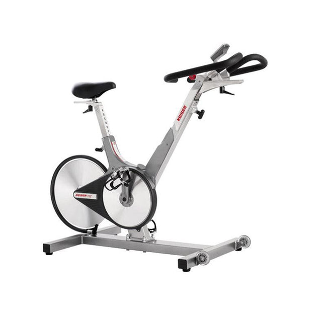 Keiser M3i Indoor Cycle - Platinum - New