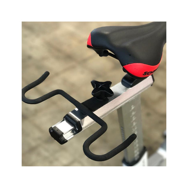 Optional Dumbbell Rack for Schwinn Bikes