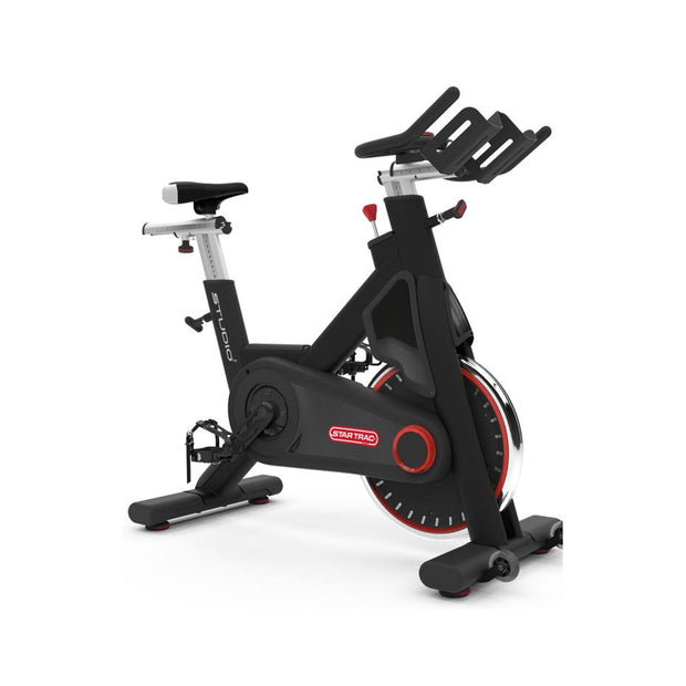 Star Trac Studio 5 Indoor Cycle - Factory Demo