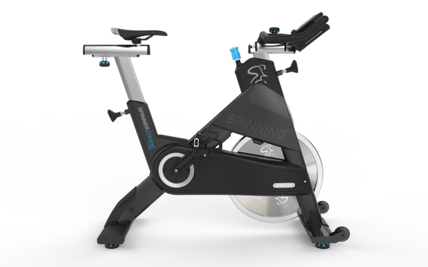 Precor Chrono™ Power Indoor Cycle - Premium Certified Pre-Owned Class
